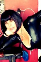 Call Girl Mistress Gail  (49 age, South Africa)