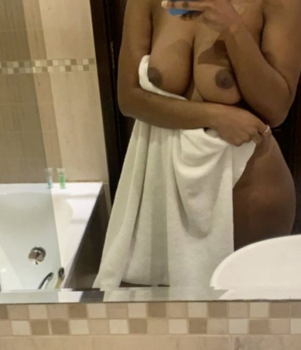 Escort ad of a perfect whore Mpumi on SexoPretoria.com